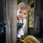 Little Daniel
