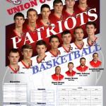 UCHS BB Poster 2015